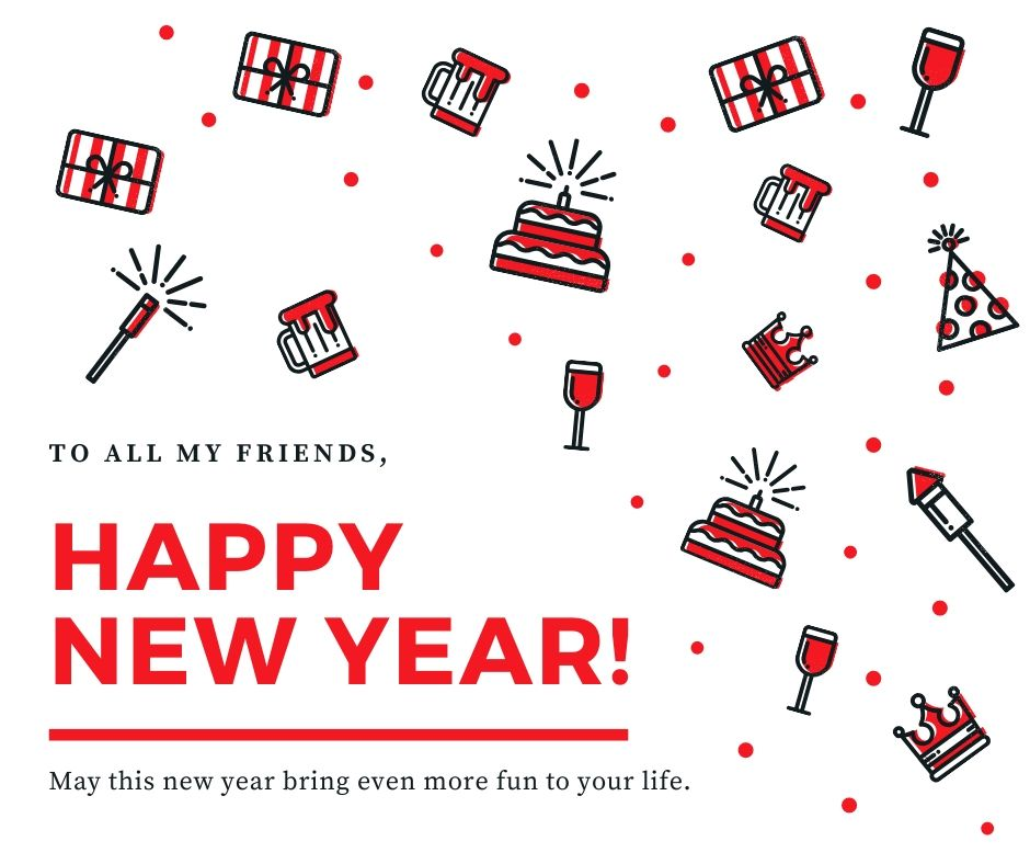 Download Happy New Year Wishes Image