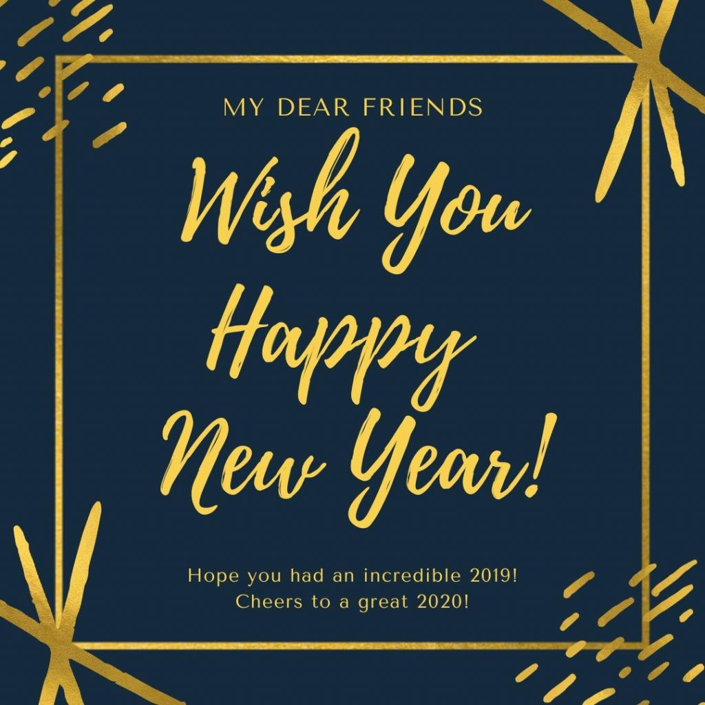 Happy New Year Images Download In Hd Free For 2020 Muddoo