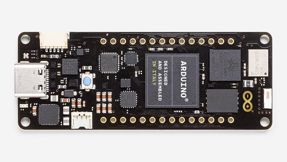 Arduino Portenta H7 with Technical Specification and release date