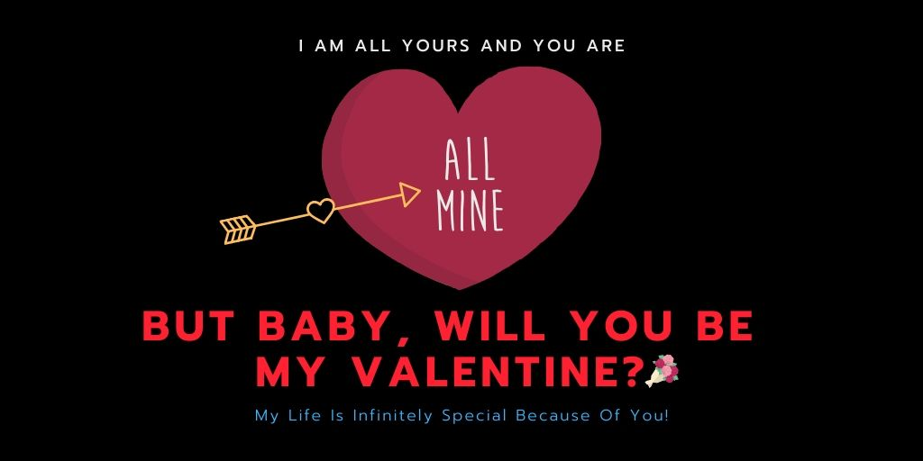 Be My Valentine, Happy Propose Day 2020 Image For Free Download