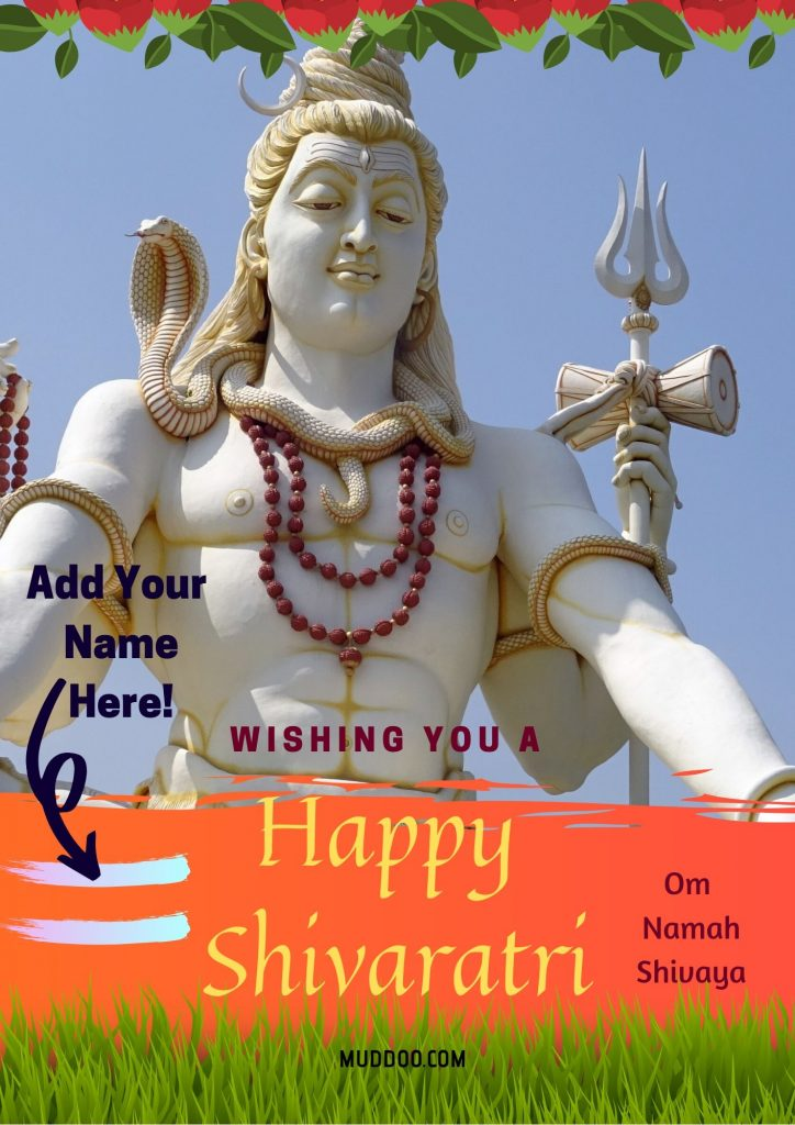 Happy Maha Shivaratri Best Wishes For 2020 Image Download For Free