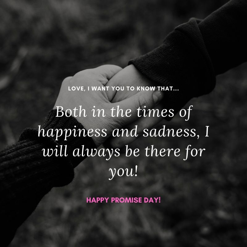 Happy Promise Day 2020 Image Download For Free