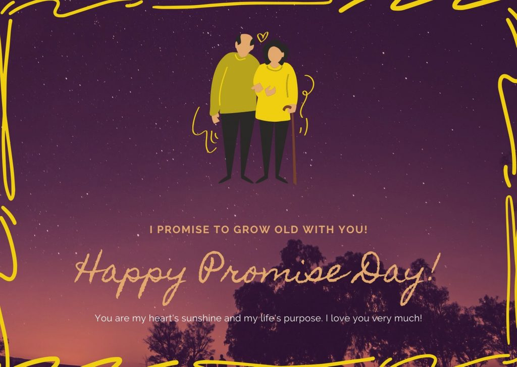 Download Happy Promise Day 2020 Image In HD For Free