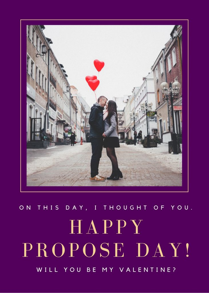 Happy Propose Day Image Download For Free