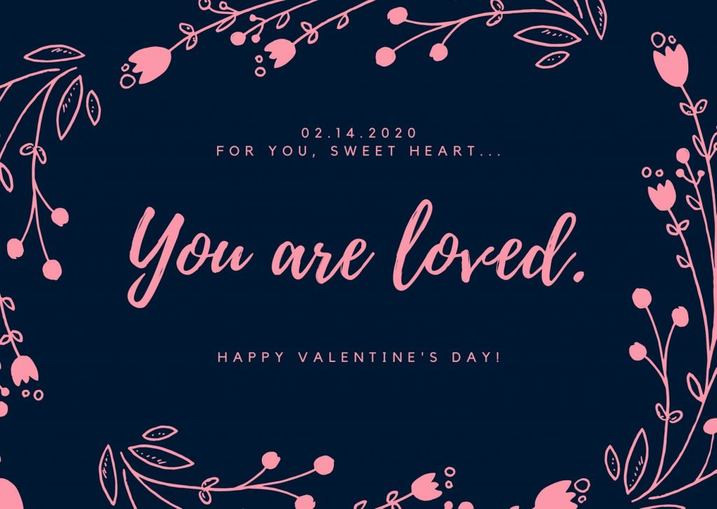 Happy Valentines Day 2020 Photo Download For Free
