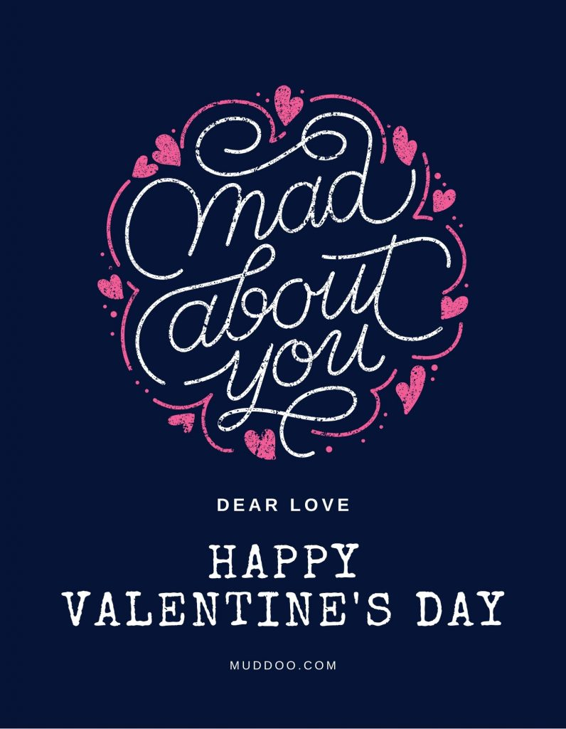 Happy Valentines Day 2020 Image For Free Download