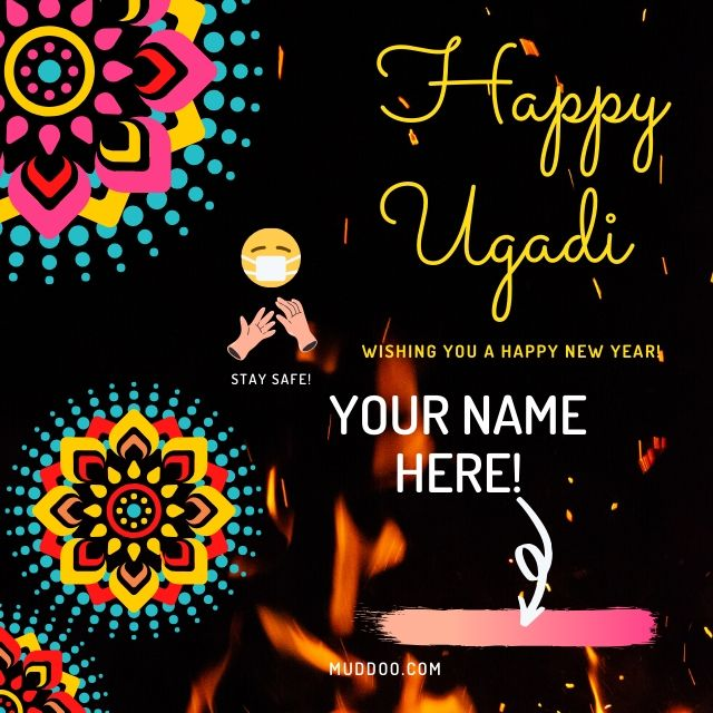 Happy Ugadi 2020 Images Download In HD For Free